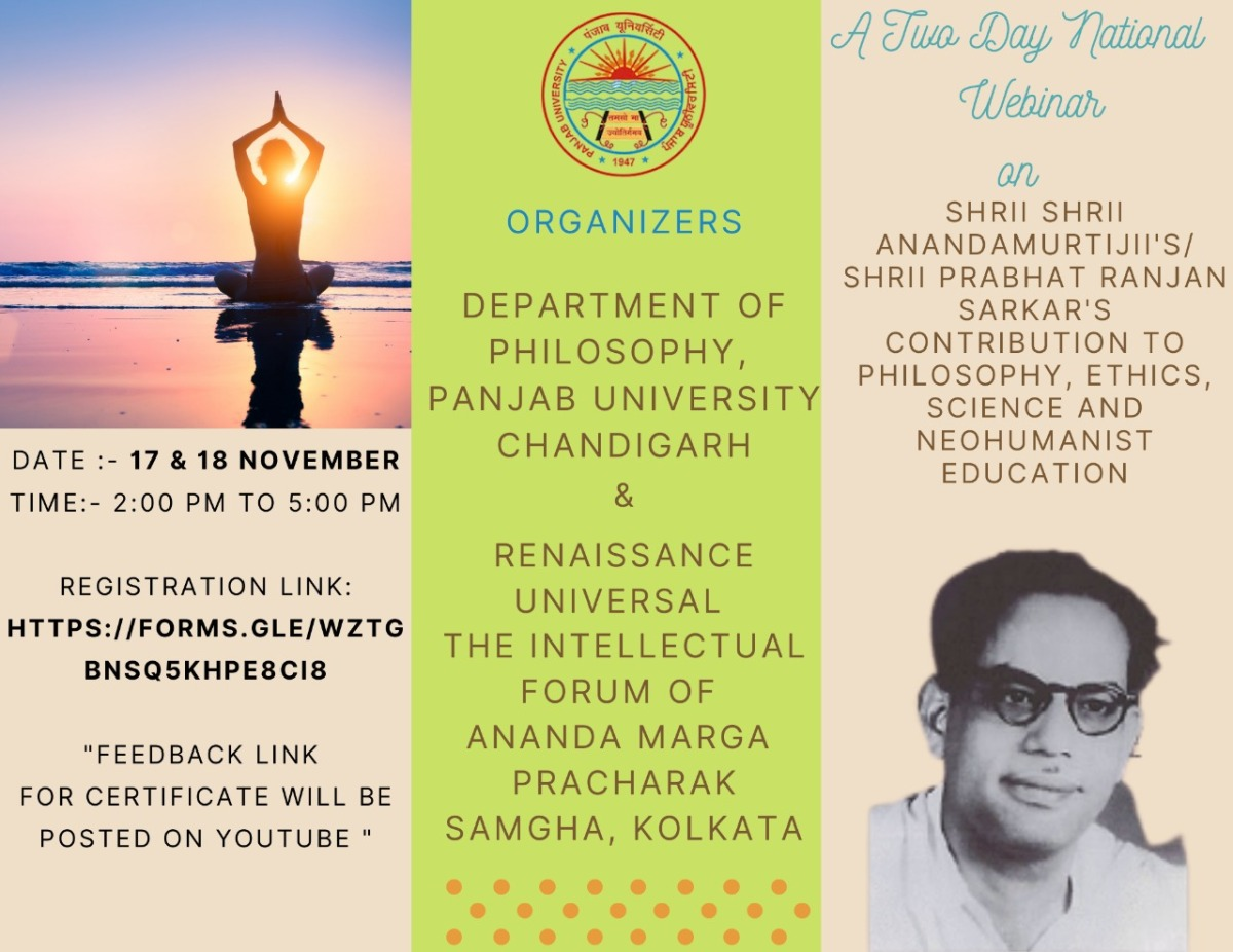 A Two Day NationalWebinar