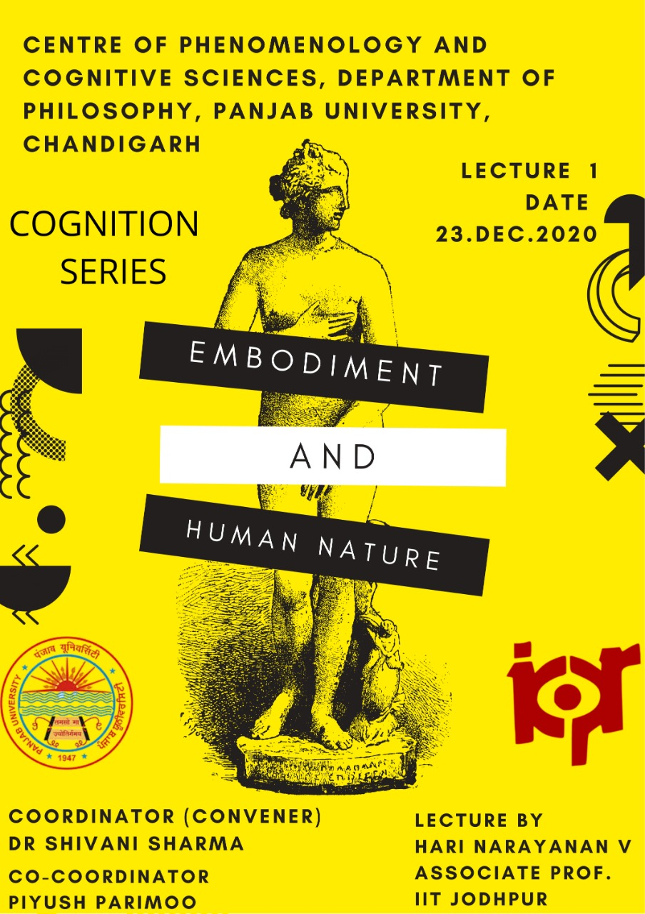 Embodiment and HumanNature